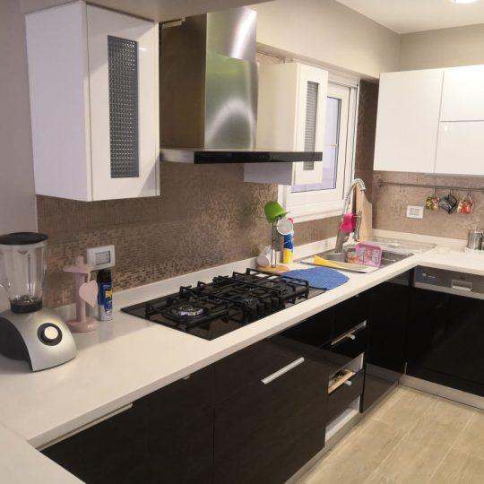 مطابخ بولي لاك – مطبخ كود 101