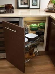 السلة الدوارة المطبخ 1